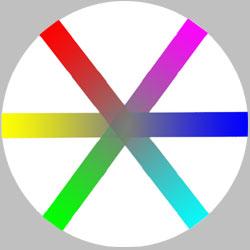 Komplementärfarbe Zu Blau licht komplementärfarben farbkreis